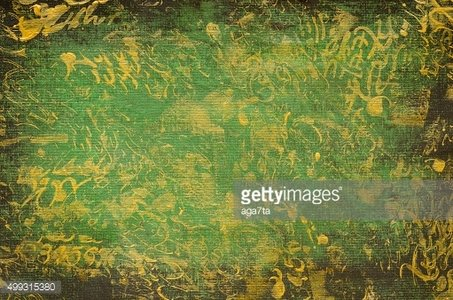 painted artistic canvas background