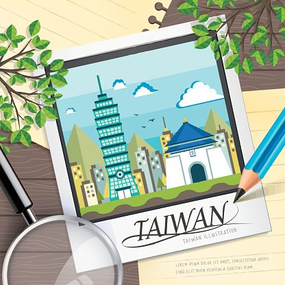 Taiwan travel attractions