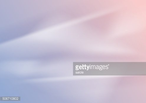 Abstract rose quartz and serenity wavy background