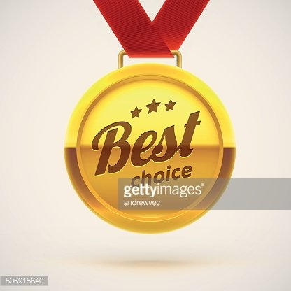 best choice gold medal eps 10