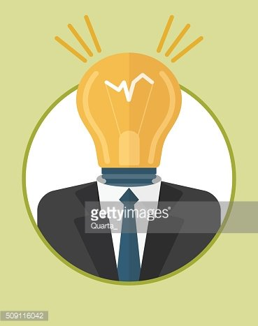businessman_character_icons_with_lamp