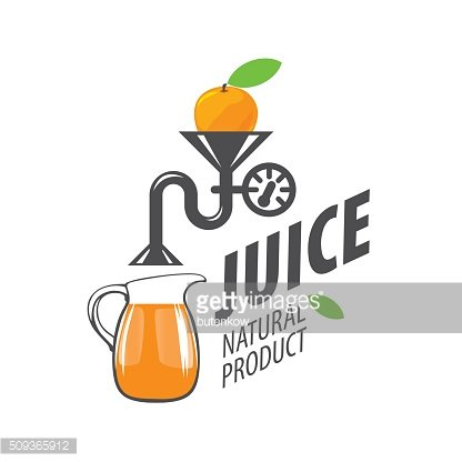 icon of fresh juice