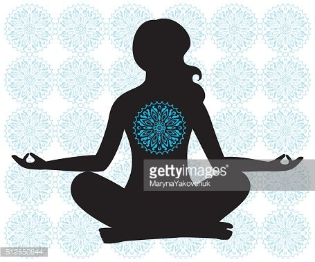 pattern and yoga
