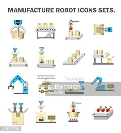 Manufacture Robot