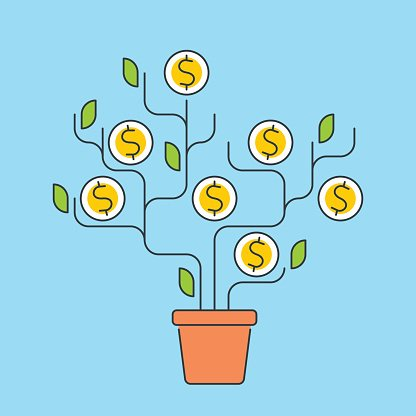 money-doesn't-grow-on-trees