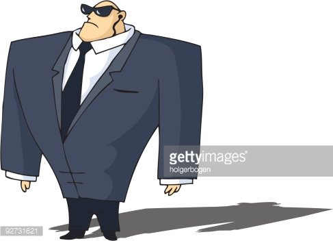 Free Security Guard Images, Download Free Clip Art, Free Clip Art on Clipart  Library