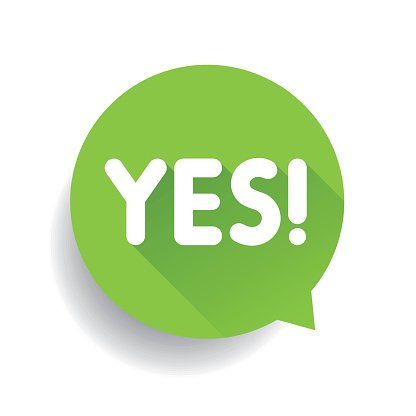 Free Yes Cliparts, Download Free Clip Art, Free Clip Art on Clipart Library
