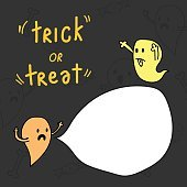 Trick or Treat, Halloween collection