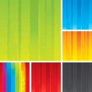 Coloured backgrounds