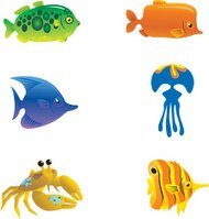 Fishes-icons