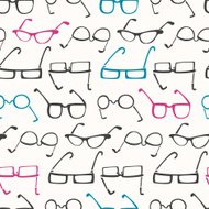 Glasses Galore Pattern
