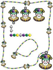 Jester Bead Pack