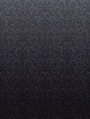 Steel Grey vintage seamless wallpaper