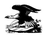 American Eagle | Early Woodblock Illustrations