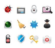 Hola icons - Network Security
