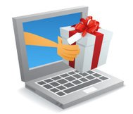 Laptop With Gift Delivery