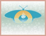 butterfly composition (vector)