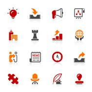 business icons | alto series