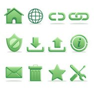 Web & Internet Icons - Set 2 | Premium Series