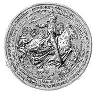Great Seal of Charles the Bold