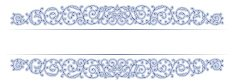 antique vintage lace border