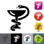 Pharmacy icon | solicosi series