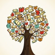 Diversity knowledge book tree