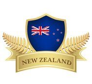 New Zealand Golden Shield
