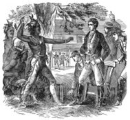 Harrison's Interview with Tecumseh
