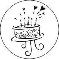 cake clipart