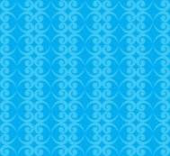 seamless light blue texture