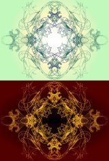chant-sacred geometry series