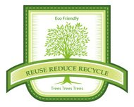 Tree Environment Badge Or Label Icon