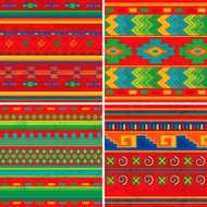 Mexican Patterns