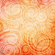 abstract ornamented background