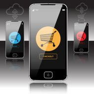 SmartPhone Online Shopping