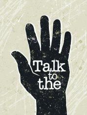 Talk to the Hand and Text
