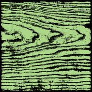 Green wood texture background natural pattern swatch