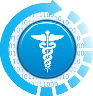 caduceus symbol and information technology