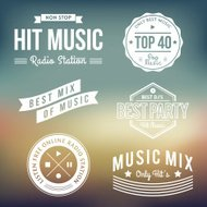 Music Labels