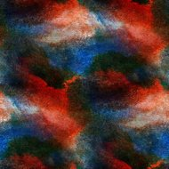 watercolor blue, red seamless texture background paint abstract