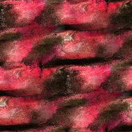 watercolor seamless red, black texture background paint abstract