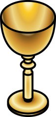 Golden cChalice