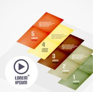 Vector geometrical options background