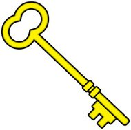 Locksmith Key