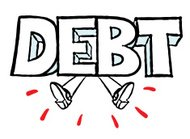 Squashed By Debt