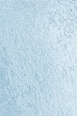 texture of the ice surface