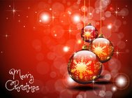 Christmas,background ornaments