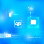 Networking Technology Background