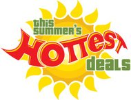 Hottest Deals Heading C